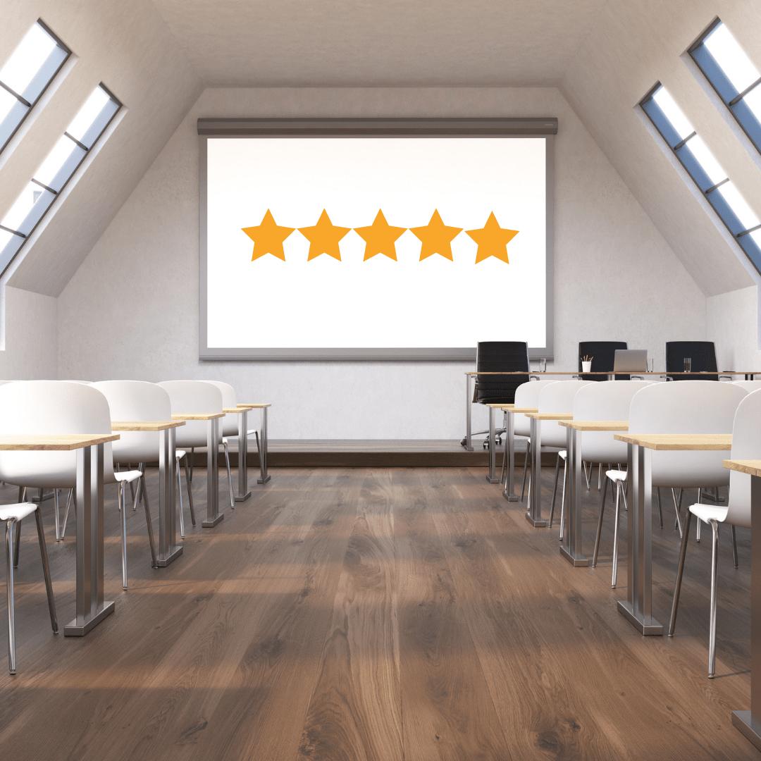 workshop review marketing turnhout