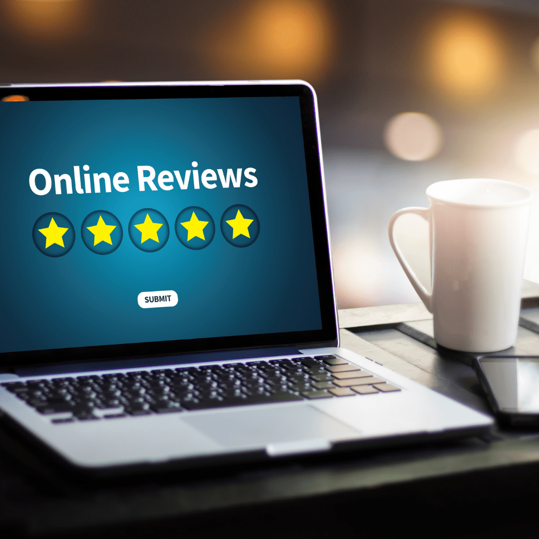 workshop Google Reviews